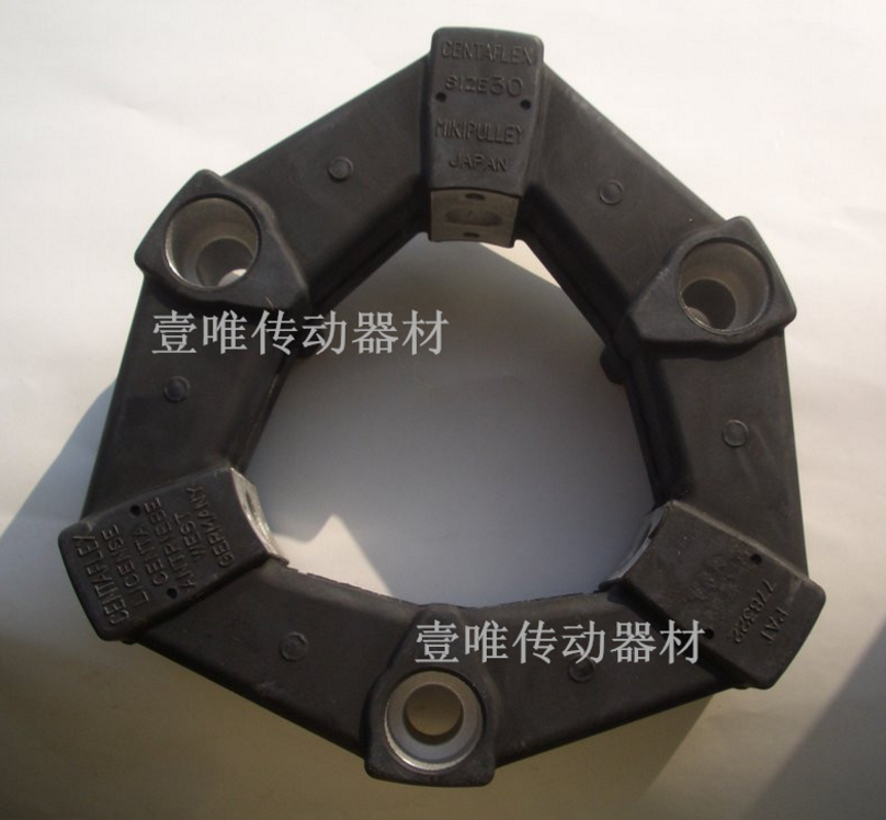 Эластичные муфты CENTAFLEX CF-A-OZ (118-103) - 9