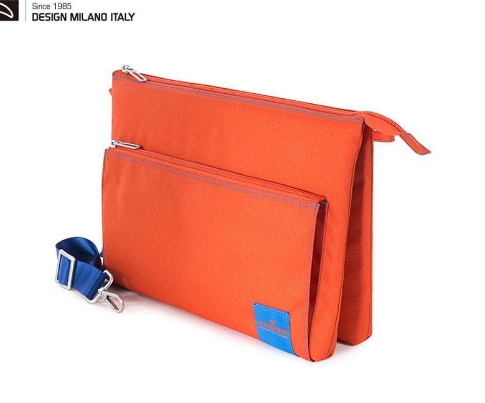Женская сумка для ноутбука 13.3 дюйма Tucano BLAM (127-103) - 11