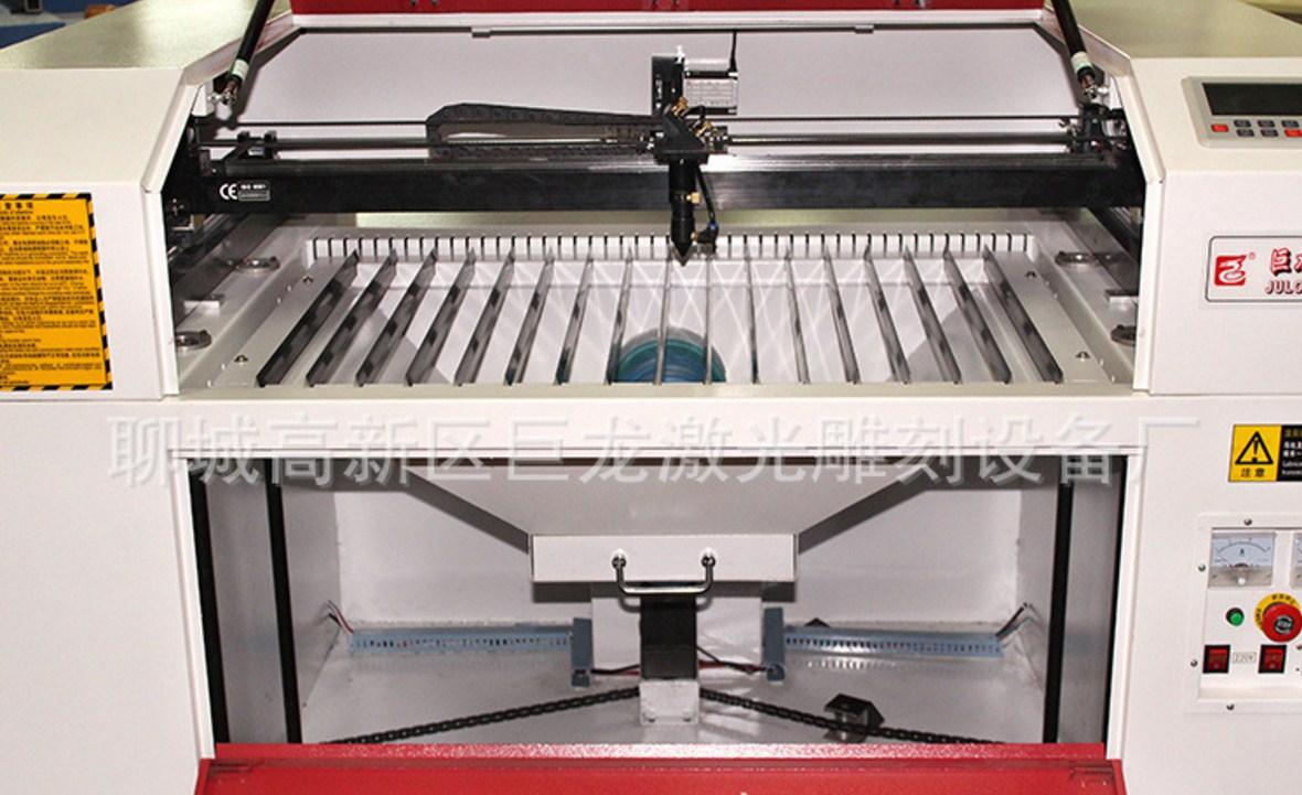 Лазерный станок - гравер JULONG JL-K1390 (103-113) - 4