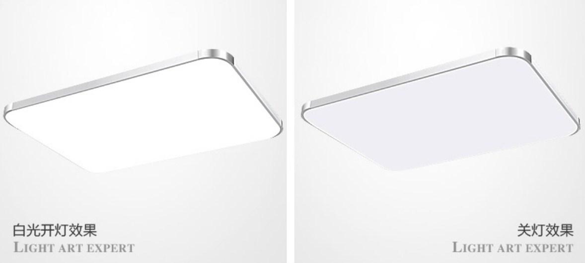 Светодиодные потолочные светильники LED-2305 (101-234) - 8