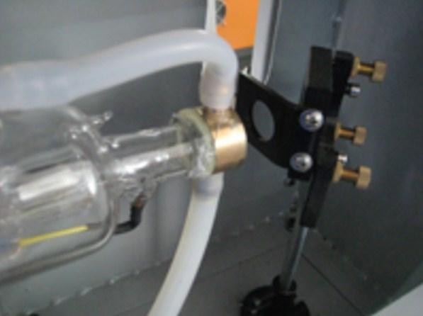 Лазерный станок - гравер NORITY LASER NL-640 (103-115) - 5