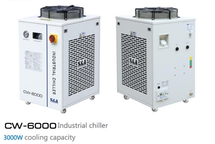 Чиллер CW-6000 (103-129) - 1