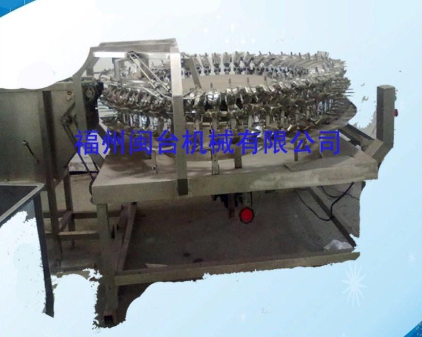 Машина для отделения белка от желтка MT-500 (111-129) - 2