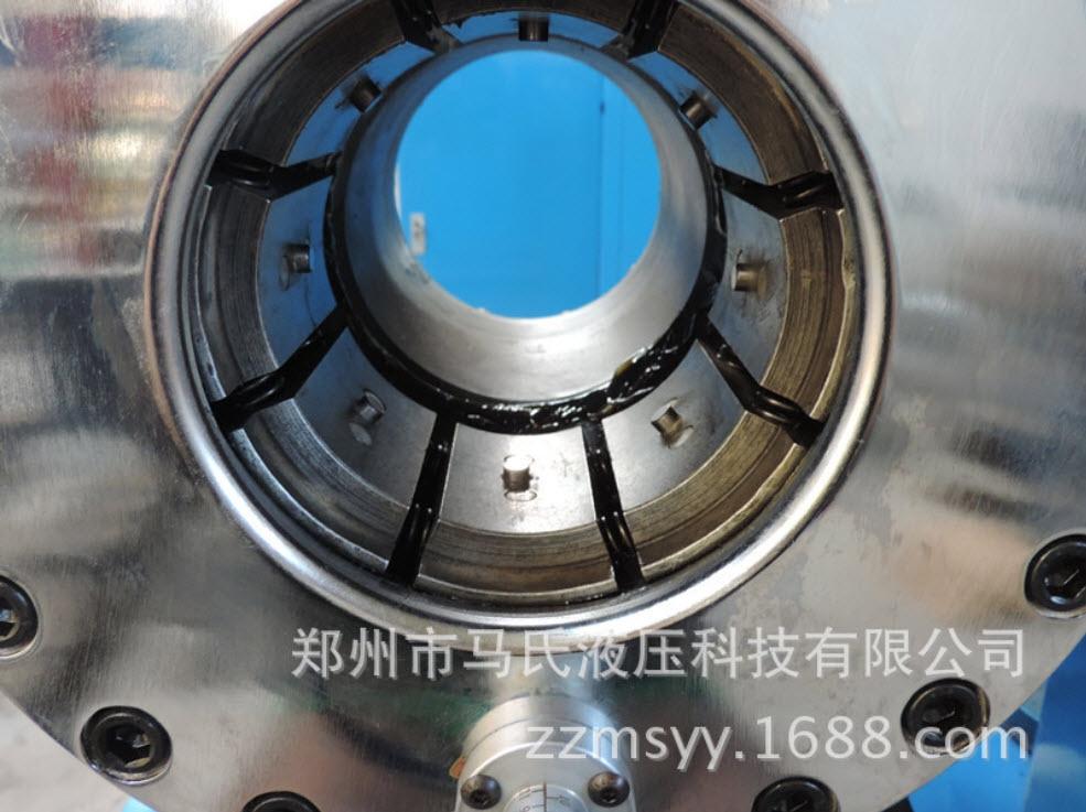 Станок для РВД МК-90 (108-101) - 8