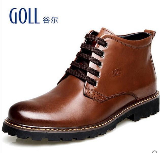 Зимняя обувь - 2