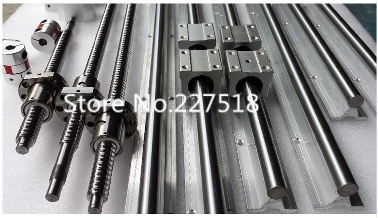 Комплектующие для ЧПУ станка SFU1605 (110-100) - 1