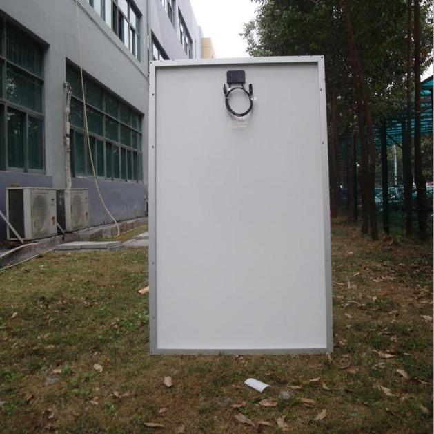 Поликристаллическая солнечная панель PV250 250 Вт (109-100) - 1