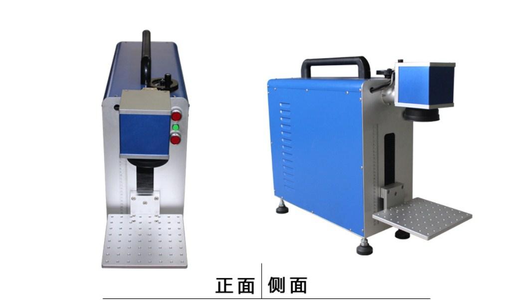 Лазерный станок - гравер JULONG JL-YAG (103-111) - 4