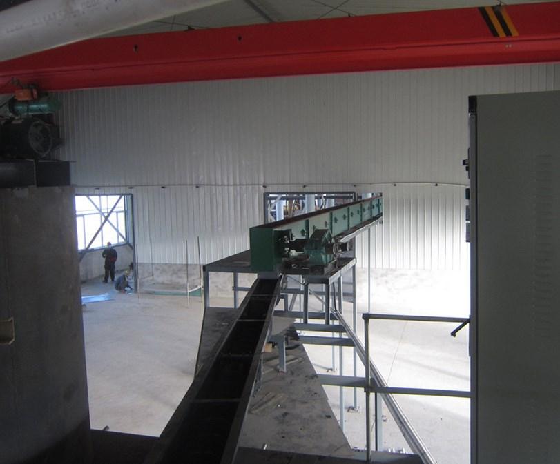 Линии по производству гипсокартона - 5