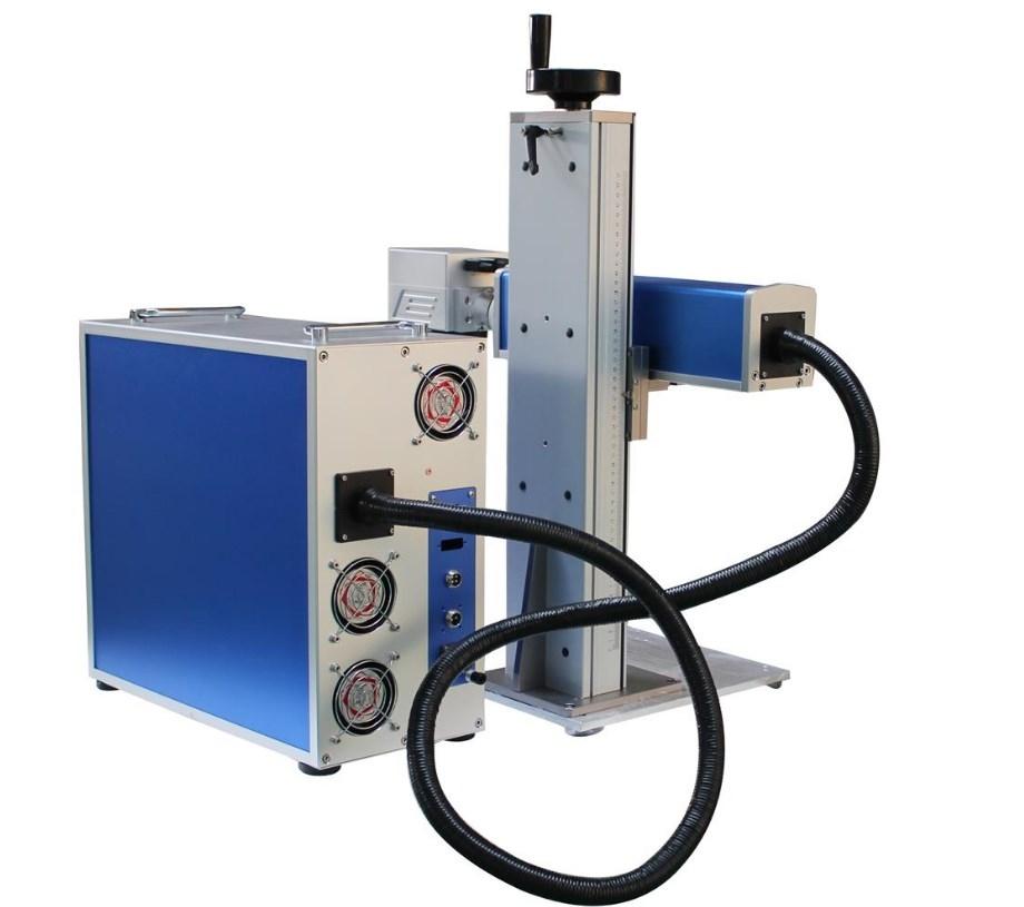 Лазерный маркер FST-02 (103-131) - 2