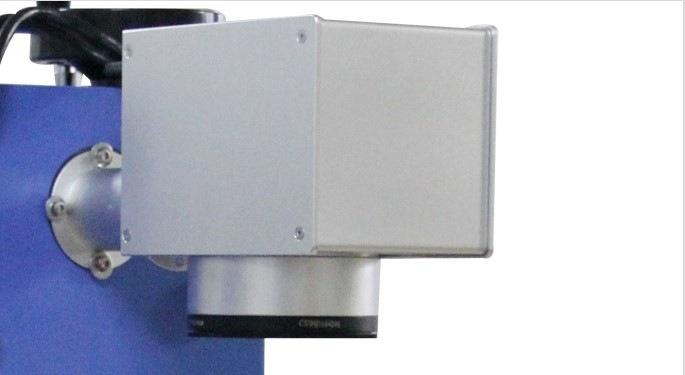 Лазерный гравировальный/режущий станок LT-F10/20 (103-11) - 3