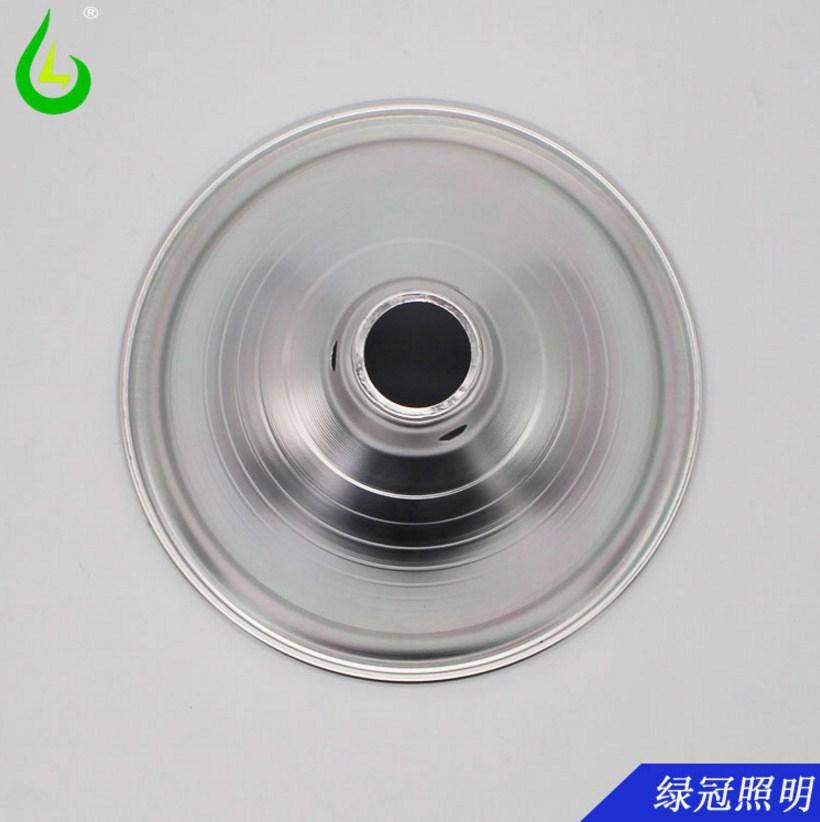 Энергосберегающая лампа для роста растений и абажур Lugal Lighting lg-szd-36-E27 (112-123) - 8