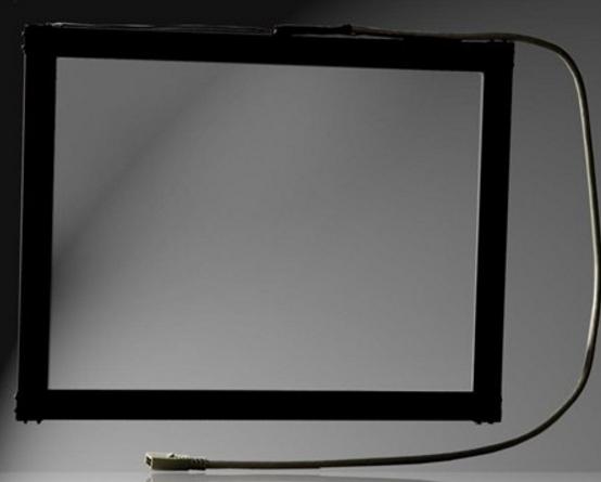 """Сенсорный экран 19"""" GreenTouch GT-SAW-19C-6FS, 4-6 мм ПАВ, USB (133-119) - 9"""
