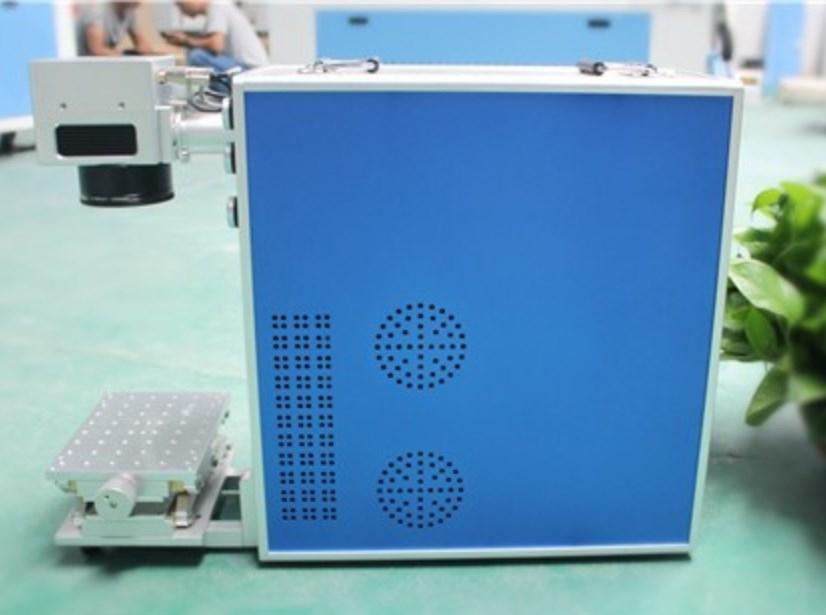 Лазерный маркер FST-01 (103-130) - 3