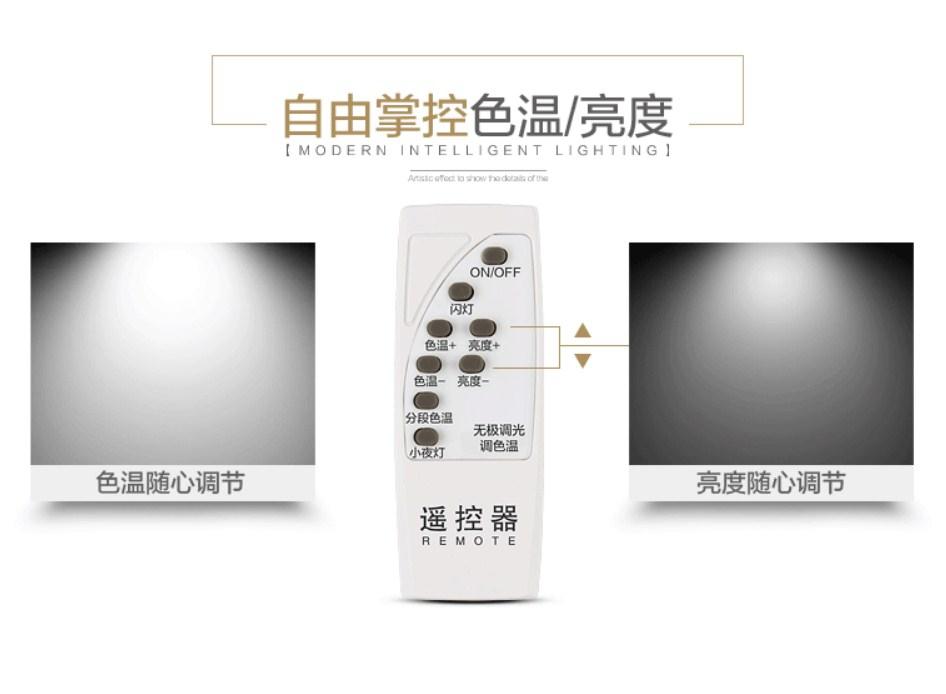 Светодиодные потолочные светильники LED-2305 (101-234) - 2