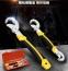 Многофункциональный гаечный ключ Yi Ruize WNBS 6-32мм (131-106) - 4