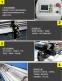 Лазерный станок - гравер FST-9060 (103-120) - 7