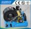 Ручной станок для обжима РВД SAMWAY P16HP (108-135) - 4