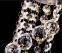 Тройной потолочный светильник Plymouth Dili Lighting LED-5778 (101-237) - 14