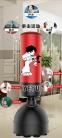 Детский тренажер для боевых искусств YEYI (131-105) - 4