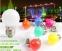 Лампа светодиодная  разных цветов LED-Е27-WF-S36C (101-212) - 2