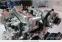 Дизельный двигатель JAC HFC4DA1-2C на базе ISUZU (106-101) - 9