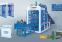 Вибропресс для производства кирпича, блоков и тротуарной плитки QT4-15 (117-100) - 1