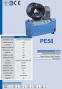 Обжимной станок РВД высокой точности - SAMWAY PE58 (108-171) - 2