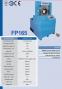 Индустриальный обжимной станок РВД - SAMWAY FP165 (108-174) - 2
