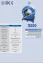 "Станок для обжима РВД 24"" SAMWAY S600 (108-210) - 1"