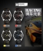 Водонепроницаемые кварцевые спортивные часы SKMEI (123-102) - 1