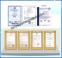 Станок для обжима РВД Shengya SY-CNC80 (108-156) - 12