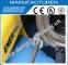 Ручной станок для обжима РВД SAMWAY P20HP (108-136) - 5