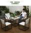 Столик и кресла из ротанга BASI LYNTON (132-100) - 4