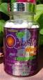 Капсулы для похудения Q-Brite c Хлорофиллом, 100 капсул (122-010) - 4