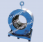 "Станок для обжима РВД 24"" SAMWAY S600 (108-210) - 2"