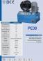 Обжимной станок РВД высокой точности - SAMWAY PE38 (108-172) - 2