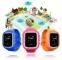 Детские смарт-часы GPS SH-01 (123-104) - 1