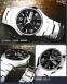 Водонепроницаемые мужские и женские кварцевые часы NARY 6020 (123-107) - 12