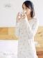 Постельное женское белье COCOBREAD (125-107) - 12