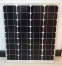 Монокристаллическая солнечная панель GX-2015-50-1 (120-108) - 7