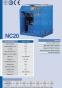 Станок для обжима гаек РВД - SAMWAY NC20 (108-181) - 2