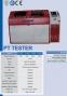 Стенд для испытания РВД - SAMWAY PT1000 (108-194) - 2