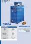 Отрезной станок для РВД SAMWAY C400A (108-182) - 2