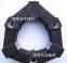 Эластичные муфты CENTAFLEX CF-A S0-S1-S2 (118-101) - 7