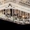 Потолочный светильник Plymouth Dili Lighting LED-6109 (101-241) - 1