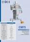 Отрезной станок для РВД SAMWAY CM75 (108-206) - 1