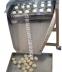 Машина для очистки яиц перепелиных JTBK-8000 (111-128) - 2