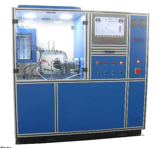 Стенд ТНВД Taishan CRT-1/CRT-1L Common Rail Test Bench (114-100) - 28988
