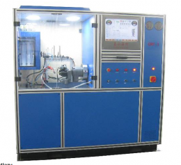 Стенд ТНВД Taishan CRT-1/CRT-1L Common Rail Test Bench (114-100)